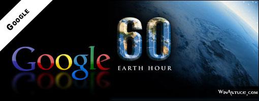 Google prend soin de la planète