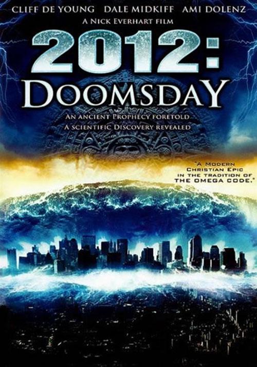2012 - Affiche Doomsday