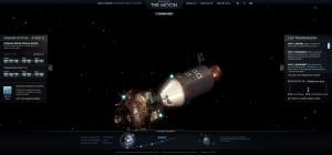 Apollo11 on the moon