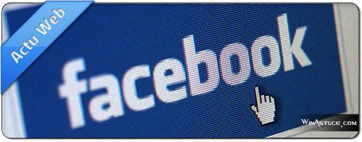 Actu Facebook
