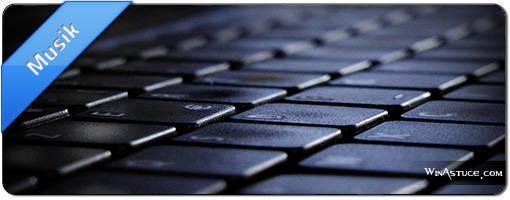 Giada - Sampler avec un clavier