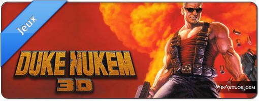 Duke Nukem 3D Atomic Edition gratuit