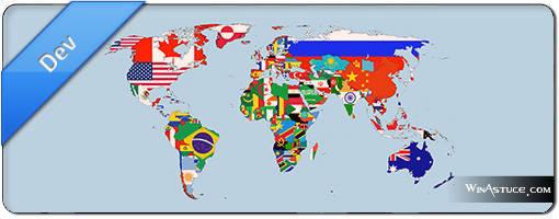 Tout les sites de rencontre du monde