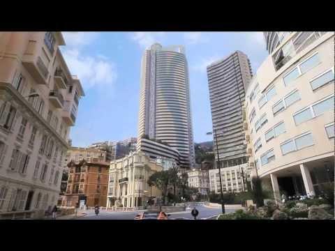 La Tour Odéon et son appartement le plus cher du monde