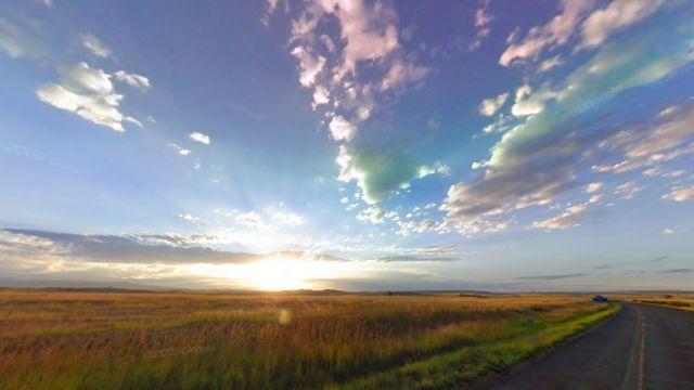 Voyage dans Google Street View avec Hyperlapse