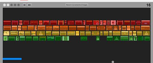 Breakout dans Google Image