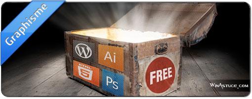 InkyDeals Bundle – Pack gratuit de 471 ressources Premium pour webmaster