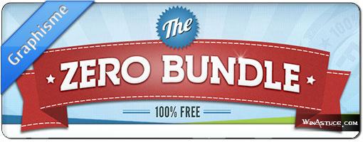 ZeroBundle – Pack de ressources web en téléchargement gratuit