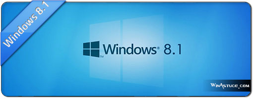 Installer un pilote non signé sous Windows 8 – 8.1