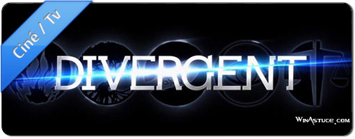 Divergente – Bande Annonce VF HD