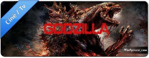 2014 – Le grand retour de Godzilla