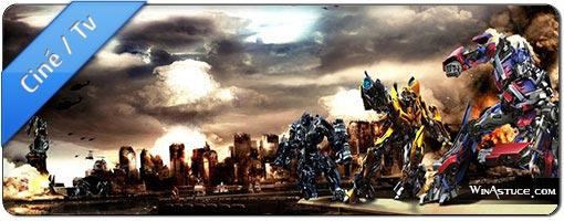 Transformers 4 : L'âge de l'extinction – Bande Annonce VF Ultra HD