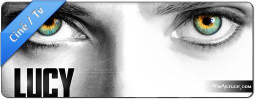 LUCY – Le nouveau film de Luc Besson en bande-annonce