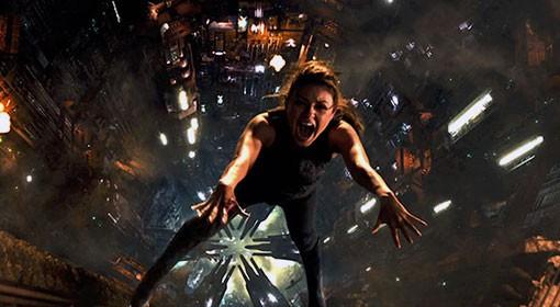 Mila Kunis est Jupiter