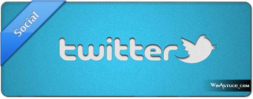 Désactiver le mode lecture automatique des vidéos Twitter
