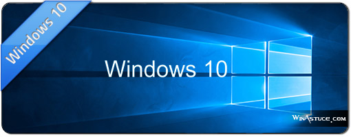 Télécharger Windows 10 gratuitement en version finale