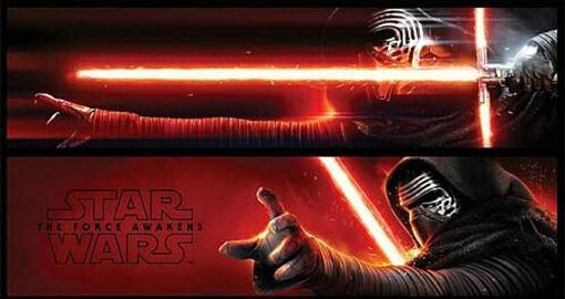 Star Wars 7 et un nouveau super vilain