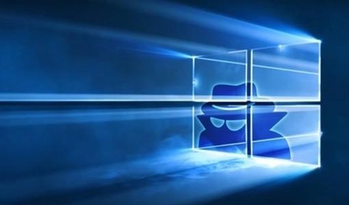 Windows 10 - L'espion qui veut vous connaitre