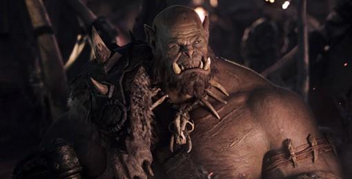 Warcraft - L'Orc Orgrimm