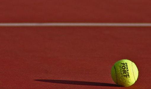 Le tennis à Roland Garros