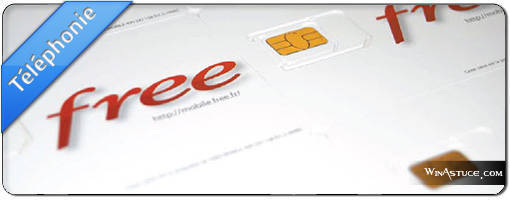 Les nouveaux forfaits Free Mobile