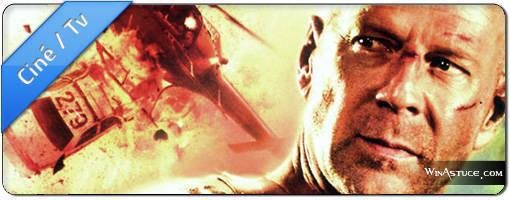 Die Hard 5 Teaser