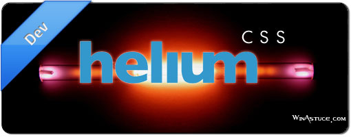 Helium CSS nettoie vos feuilles de style des selecteurs inutilisés