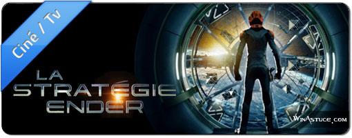 La Stratégie Ender – Bande-annonce VF HD