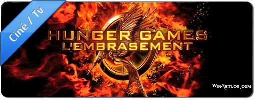 Hunger Games 2 : L'embrasement – Bande-annonce