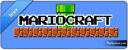 Jouer à Super Mario dans votre navigateur