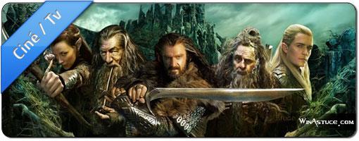 Le Hobbit : La Désolation de Smaug – Bande Annonce