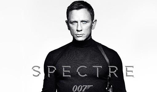Daniel Craig est 007