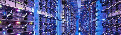 Datacenter - Ferme de serveurs web