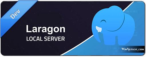 Laragon – Le serveur local qui vous simplifie la vie